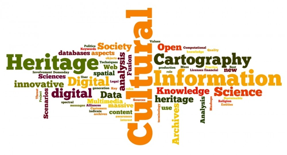 The Preservation of Digital Cultural Heritage as the Imperative of the 21 century (on UNESCO and the European Union Documents)