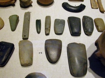Chisels of Polished Stone in the Neolithic of North-West Romania