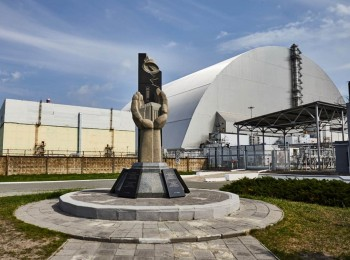 Chornobyl as an Open Air Museum: A Polysemic Exploration of Power and Inner Self