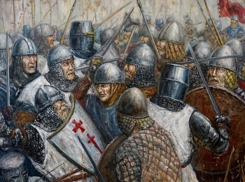 Crusaders in Subcarpathia. On the Eastern expansion of the Hungarian Kingdom  in the early 13 th century
