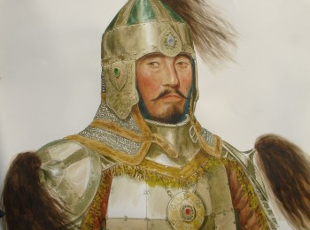 Djanibek Sultan – the Mysterious Sovereign of Crimean Khanate (1476–1477)