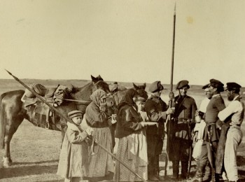 «Enslavement» of the Вon Cossacks in 1880–1890: Myth or Reality?