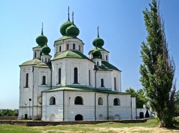 Examination and Restoration of the Resurrection Cathedral of the Village of Starocherkasskaya: Documents of the Imperial Archaeological Commission of the late XIX – early XX centuries