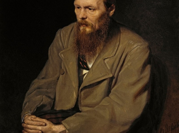 Fyodor Dostoyevsky and his ideology