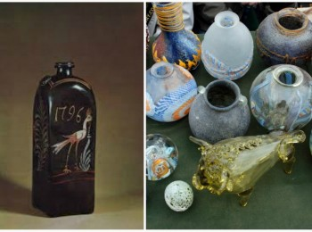 Kurdyna Y. (2019) Glassmakers in Early Modern Times: between the Forest Hutas and Urban Workshops. Eminak. №3(27): 60-67