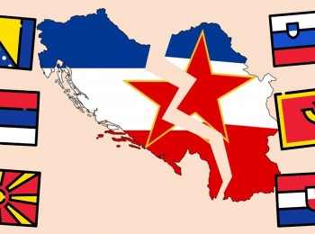It all started in 1989: Break-up of Yugoslavia and Kosovo's struggle for nationhood