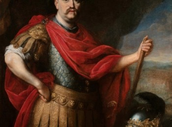 John III Sobieski towards the Romanian principalities and the Hungarian uprising