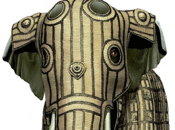 Monsters of Military Might: Elephants in Hellenistic History and Art