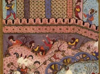 Fedakar C. (2019). Occupation of Belgrade Fortress (1787-1792 Ottoman-Austrian, Russian Wars). History Studies. International Journal of History. Vol.11. Is.4: 1153-1178