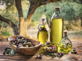 Olive oil in antiquity and Nowadays Olive oil Museums