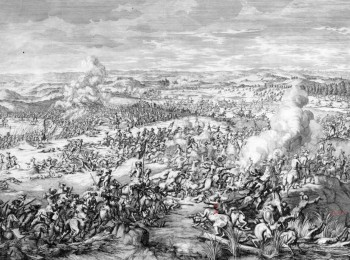 «Poltava myth» (up to the 310th anniversary of the defense of the city of Poltava from the Swedish army)