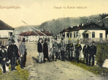 The Evolution of the Ethnic and Political Romanian-Hungarian Border As Reflected in Sources