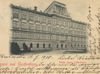 The Relationship between Schools and Religion in the Czech Lands One Hundred Years Ago