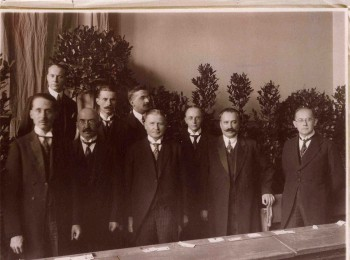 Ukrainian Free Academy of Science in Germany: the establishment and development of the institution in 1945-1952