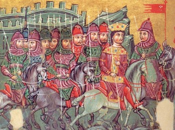 Volunteers in the Late Byzantine Army: to the Question of Thelematarioi